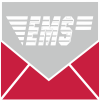 экспресс-доставка через EMS post