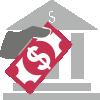 оплата за продукцию MetronX через банк для физических лиц